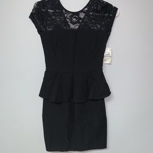 🆕 City Studio - Little Black Dress